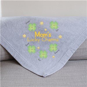 Personalized Blankets | Customized Blankets