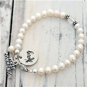 First Communion Bracelet DKB1STBRC