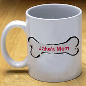 Doggy's Owner Coffee Mug