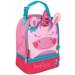 Personalized Unicorn Lunch Bag E000278