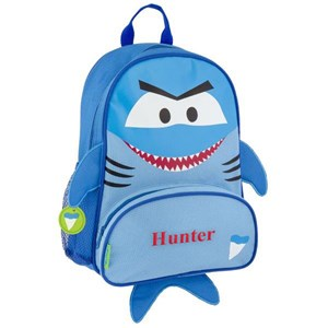 Shark Backpack | Personalized Kids Shark Backpack