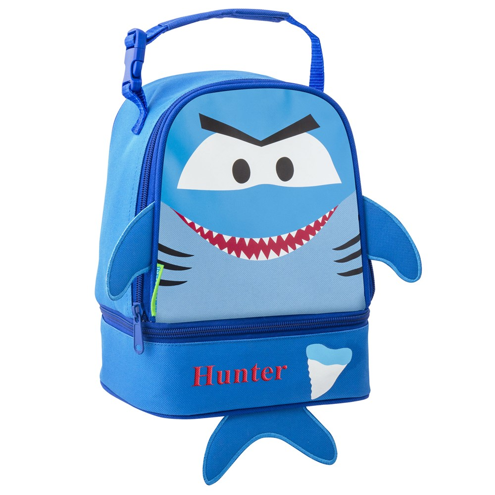 Shark Lunch Box | Boys Lunch Bag