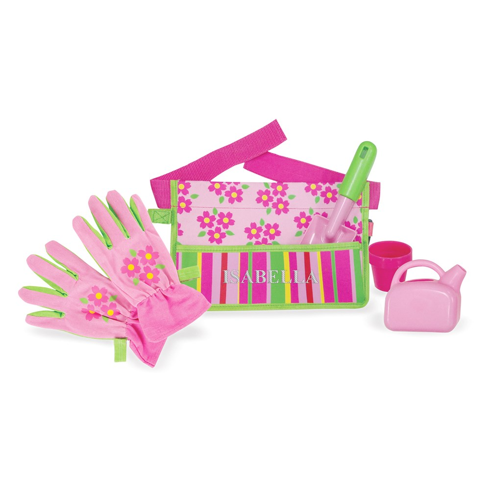 Kids Gardening Set | Personalized Kids Gardening Tools