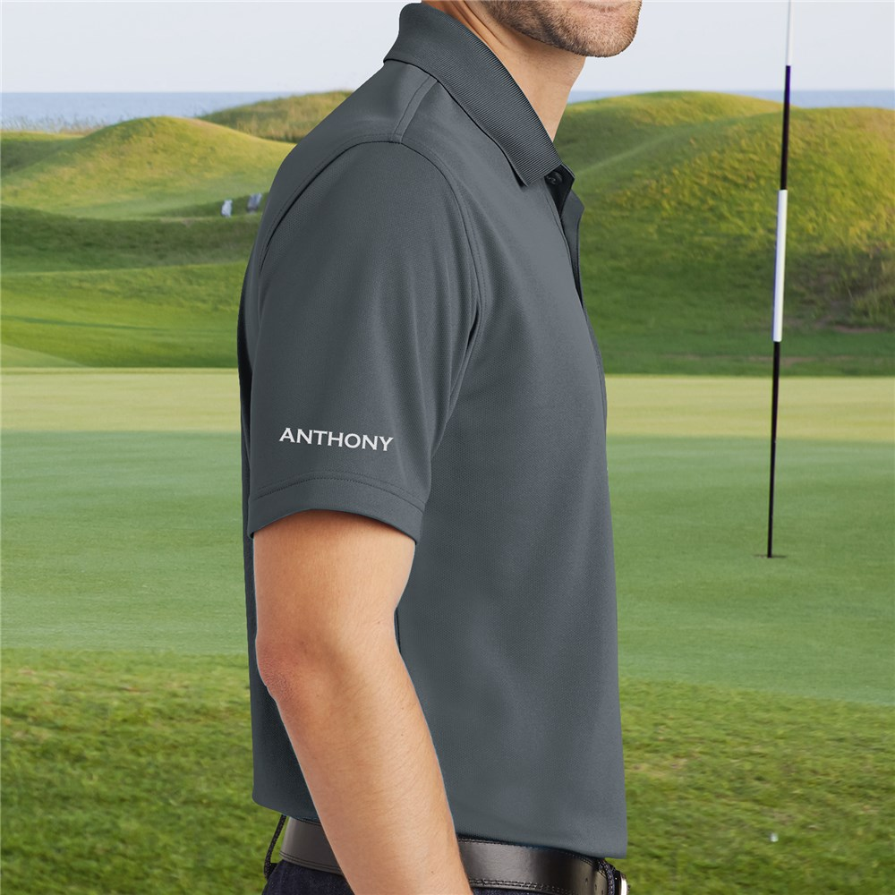 Port Authority Polo | Personalized Polo Shirt