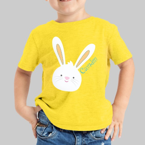 Easter Bunny Personalized T-Shirt 39298X