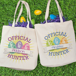 Easter Egg Tote Bag 882372