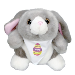 Custom Easter Bunny