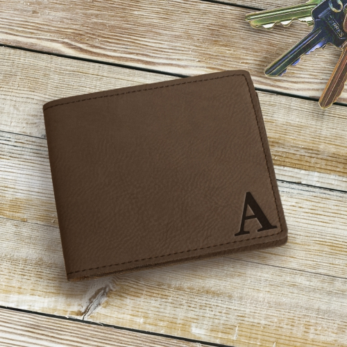 Monogram Leather Wallet L9852130