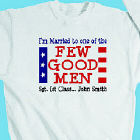 Few Good Men Sweatshirt