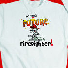 Future Firefighter Youth Sweatshirt