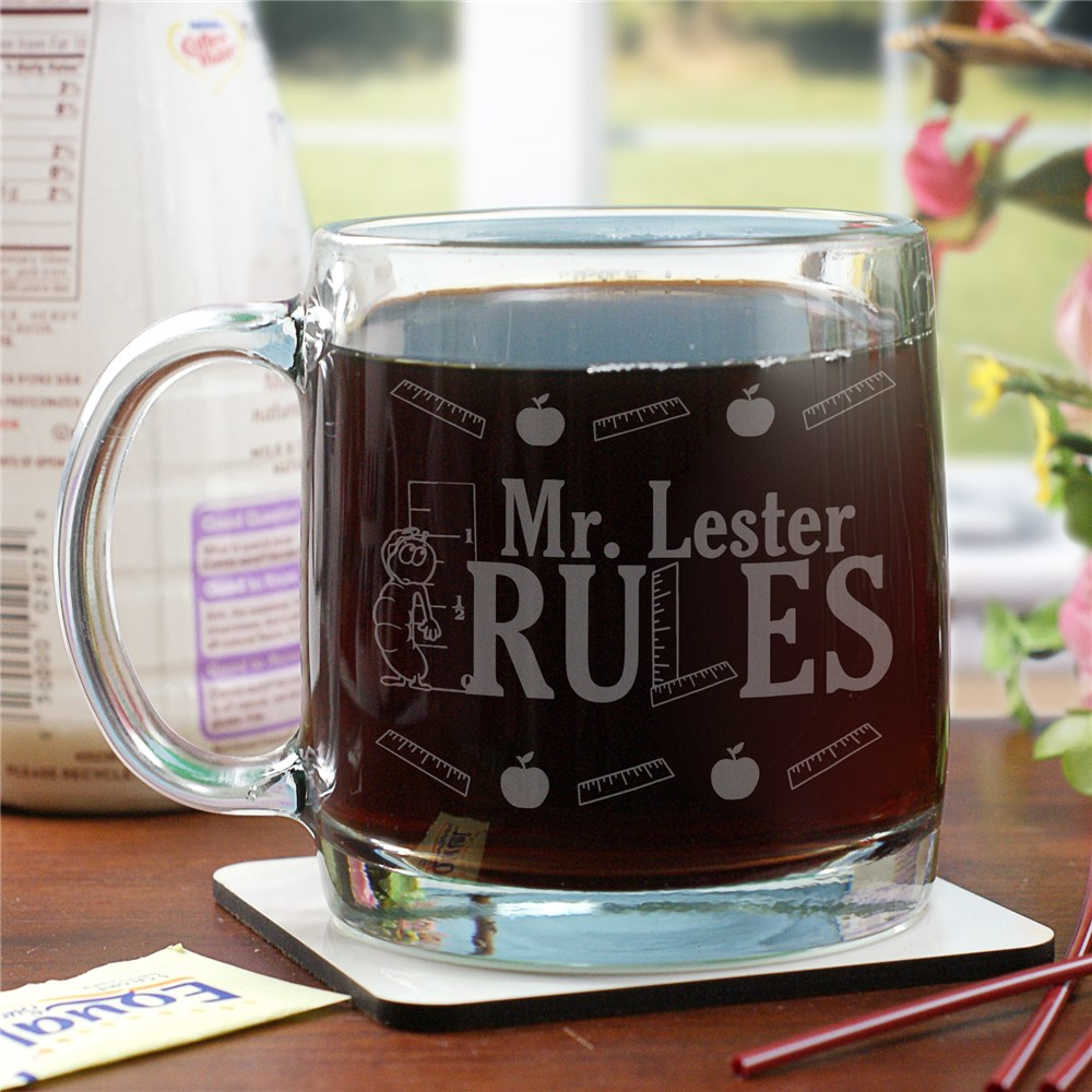 Engraved Teacher Gifts | Personalized Gifts For Teachers