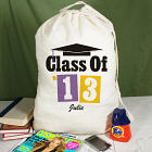 Personalized Class Of Laundry Bag