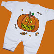 Personalized Halloween Apparel  & Gifts for Children