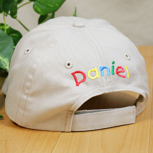 Embroidered World's Greatest Dad Hat | Father's Day Gifts