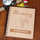 Fishing Memories Photo Album