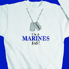 I'm a Marine kid Youth Sweatshirt