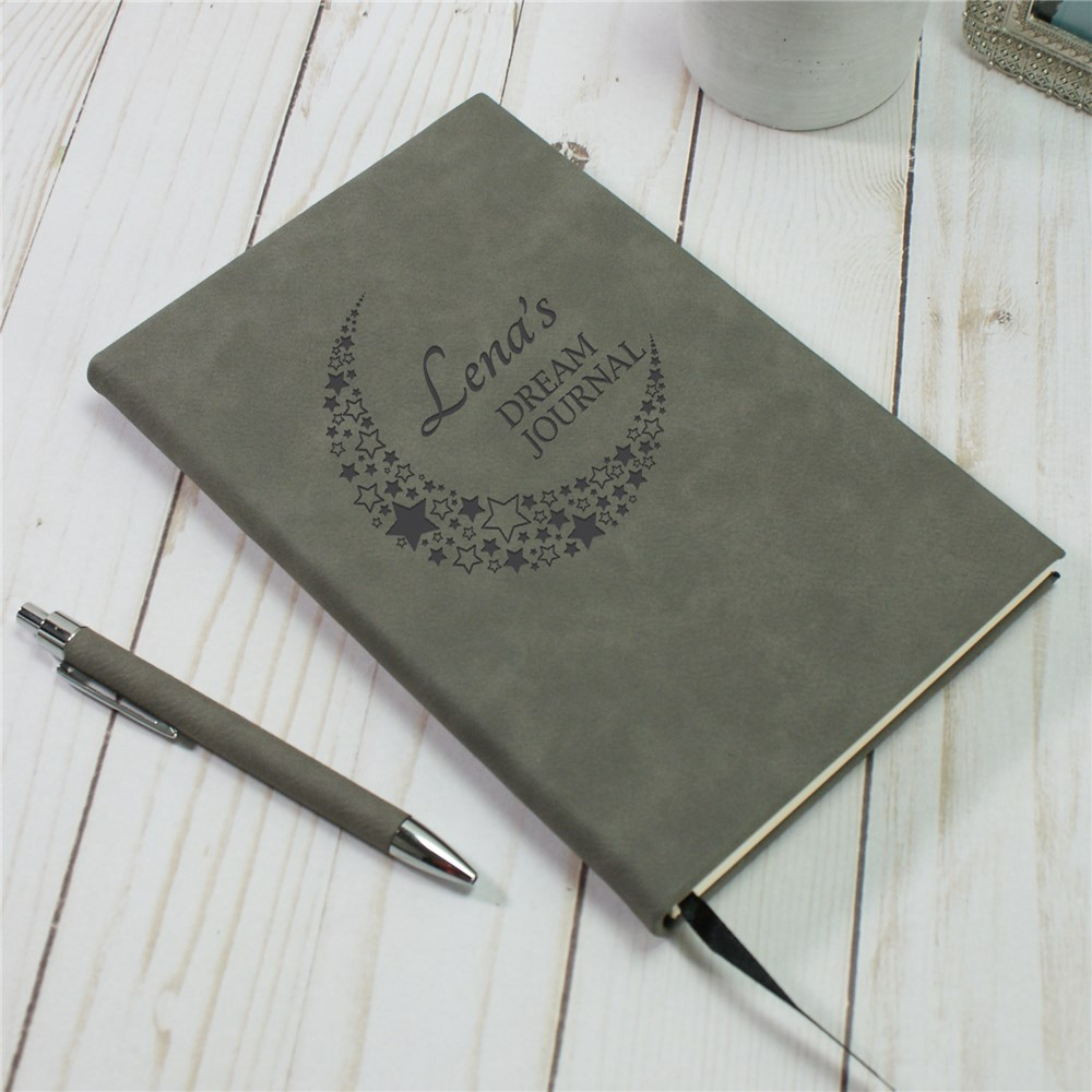 Personalized Notebooks | Personalized Dream Journals