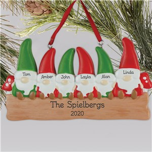 | Personalized Christmas Ornaments