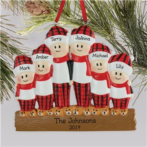 Christmas Ornament | Personalized Holiday Ornament