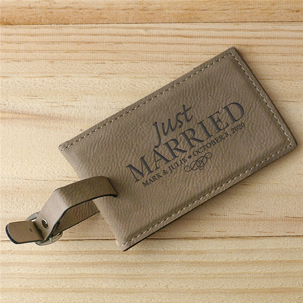 Personalized Luggage Tag L7723120