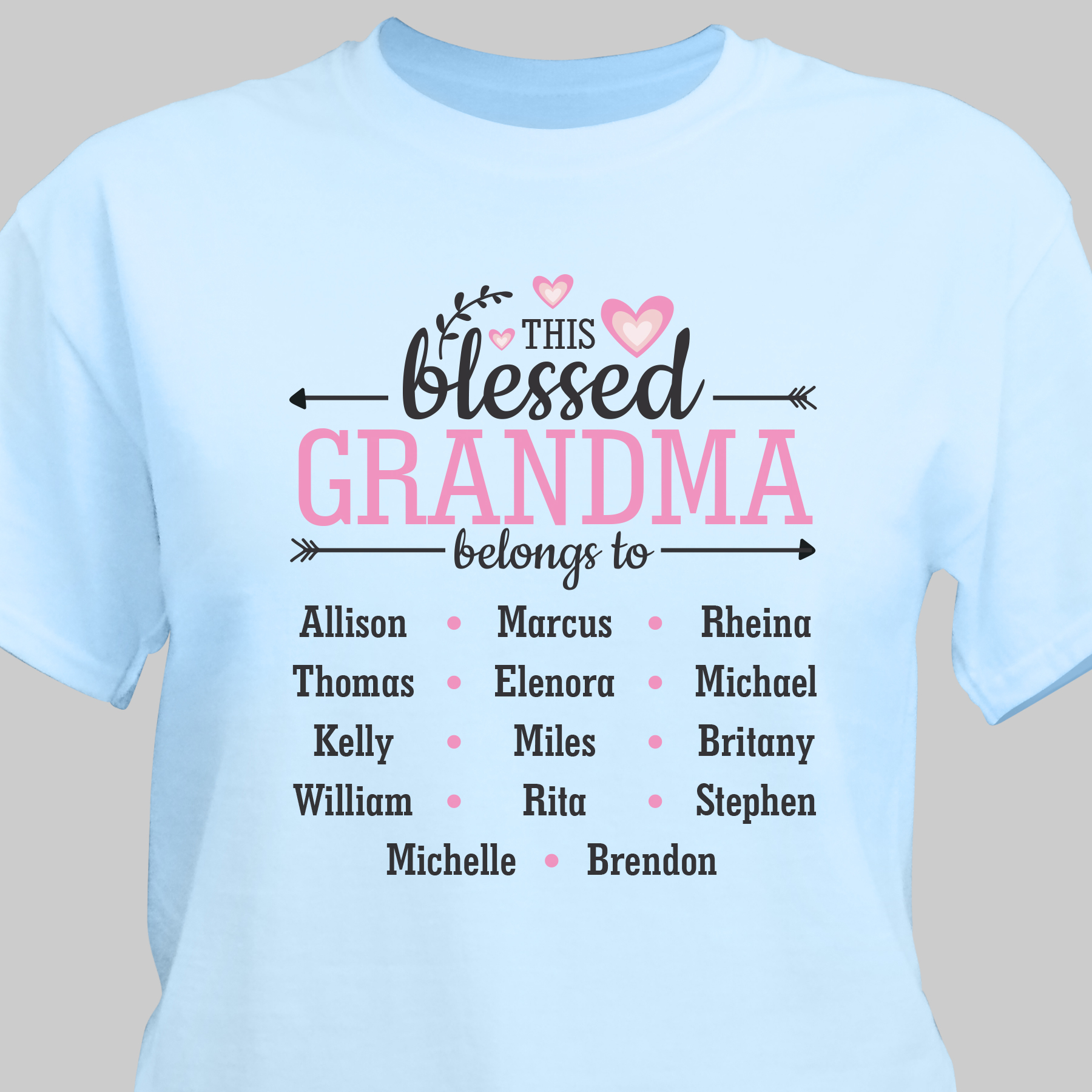 Grandma Gifts | Shirts For Grandma