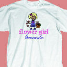Lil' Flower Girl Youth T-Shirt