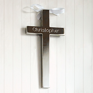 Personalized Any Name Wall Cross | Personalized Christian Gifts