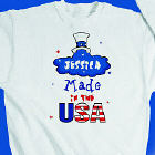 Made in the USA Youth Sweatshirt