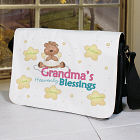 Heavenly Blessings Large Shoulder Bag