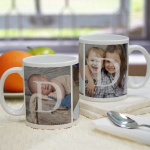 DAD Photo Mug | Coffee Mugs for Dad