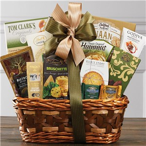 Food Gift Baskets | Online Gift Basket Delivery