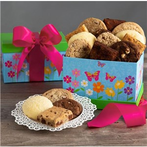 With Love Cookie & Brownie Gift Box NP0200-8982