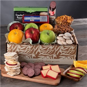 Farmers Market Gift Box NP0203-4401