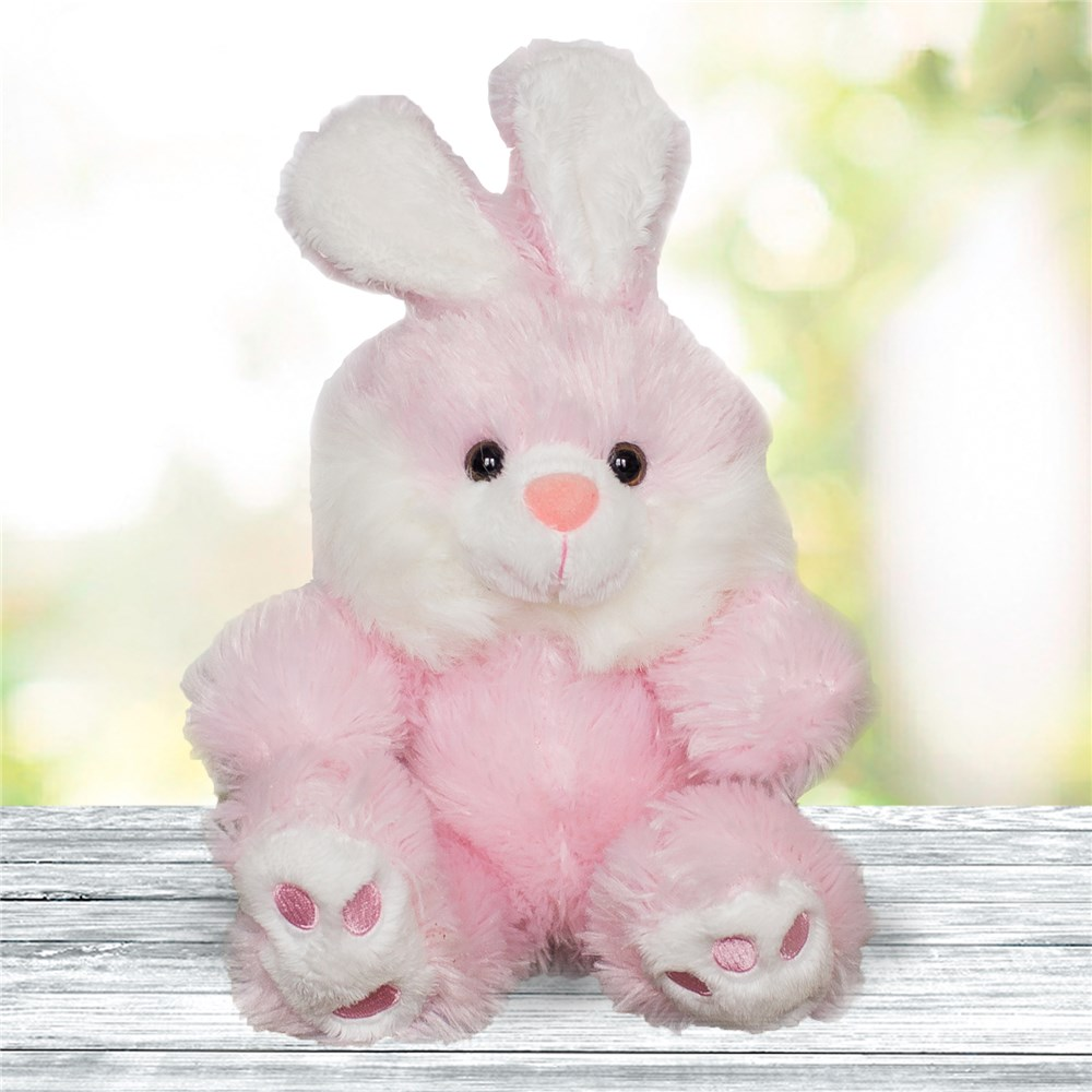 10 Inch Easter Bunny | Stuffed Easter Bunnies