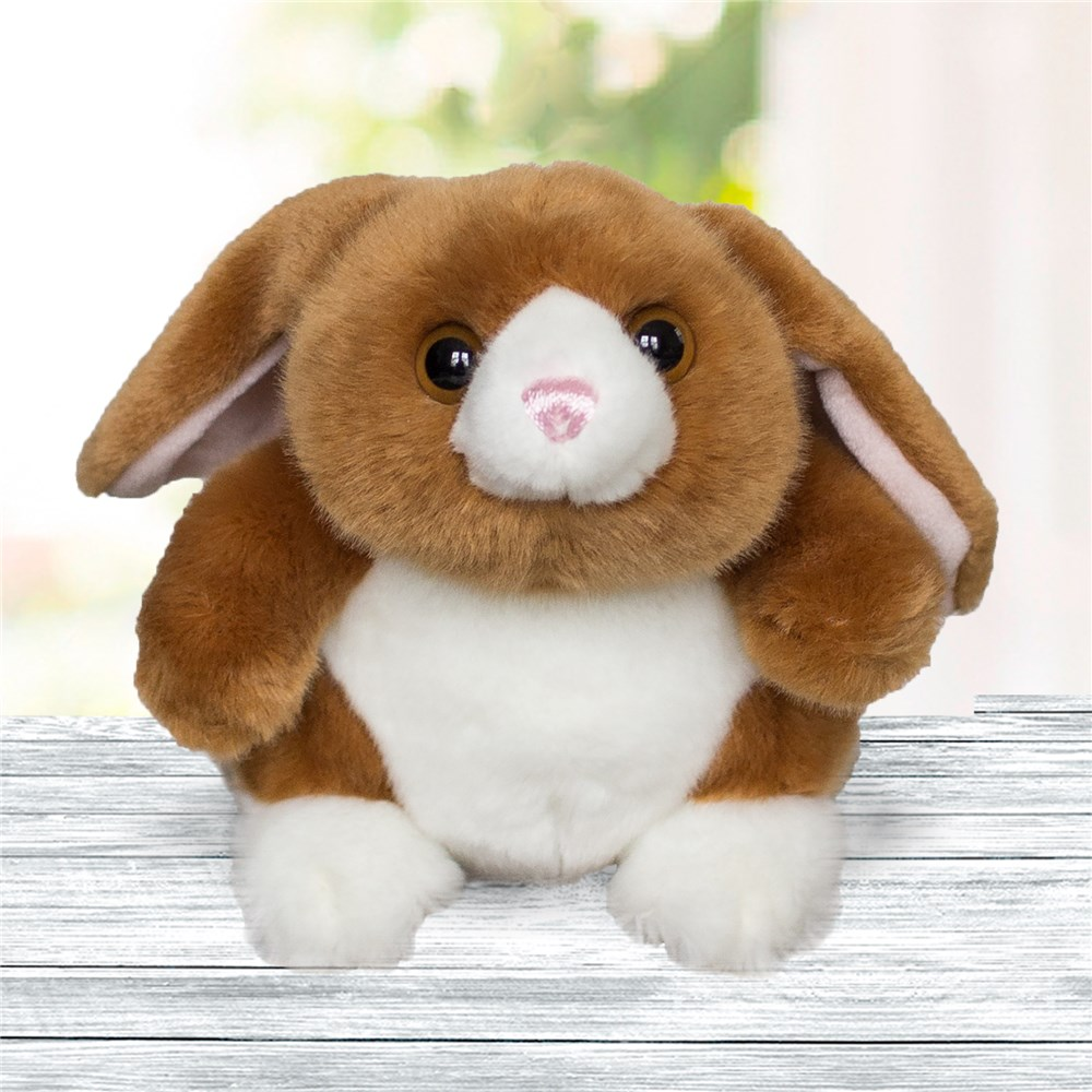 9in Easter Bunny | Stuffed Easter Bunnies