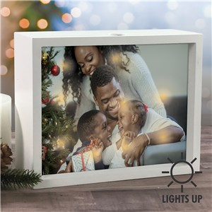 Lighted Picture Frame | Lighted Shadow Box Frame