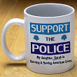Personalized Police Gifts