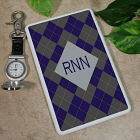 Personalized Kindle Fire Case for Him