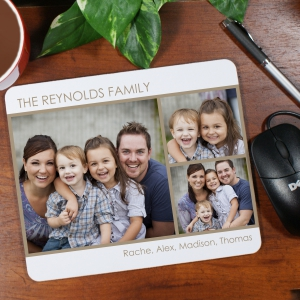3 Photo Mousepad 8987509