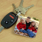Picture Perfect Personalized Key Chain