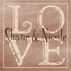 It's All About Love Personalized Coaster Puzzle | Romantic Home