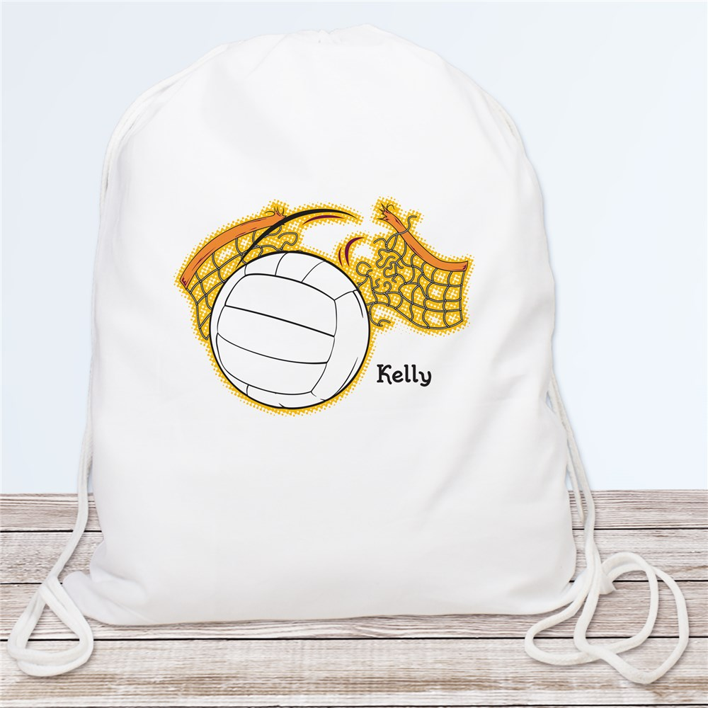 Personalized Volleyball Sports Bag SP837622
