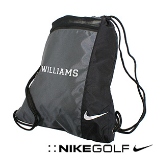 Personalized Nike Drawstring Sports Bag E9959198GB