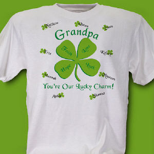 Good Luck Charm T-Shirt