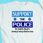 Support the Police Sweatshirt