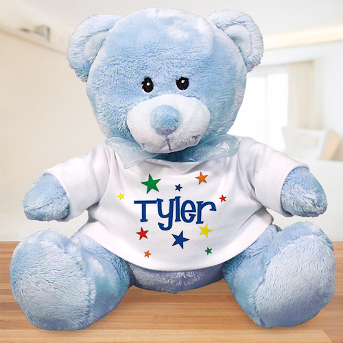 A Star is Born Plush Teddy Bear | Personalized Teddy Bears