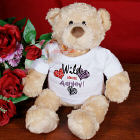 Wild About Teddy Bear