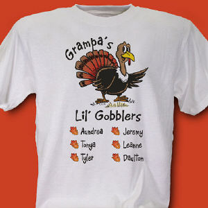 Lil' Gobblers T-Shirt