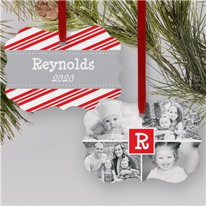 Personalized Photo Ornament | Picture Ornaments