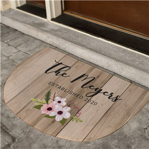Personalized Door Mats | Custom Doormat for Home
